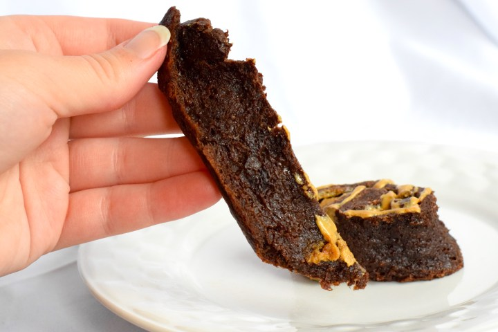 keto chocolate peanut butter dessert recipe