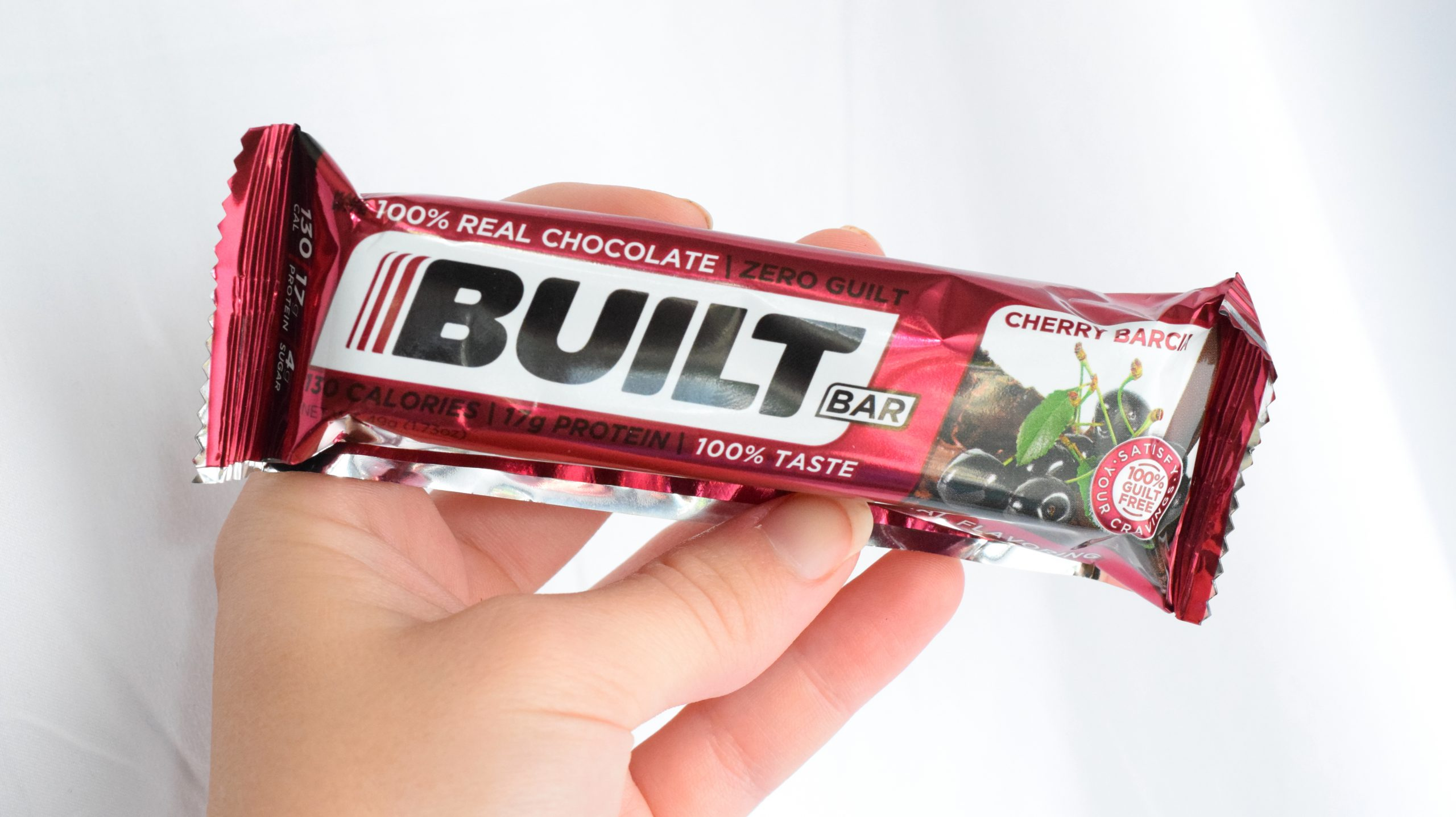 cherry Barcia built bar review