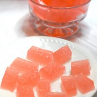 Keto Sugar Free Sour Gummies