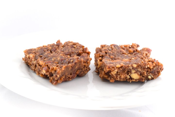 keto peanut butter cereal bars recipe