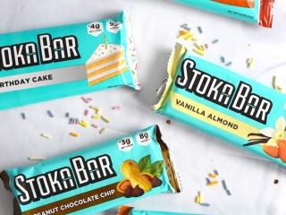 stoka bars review 2020