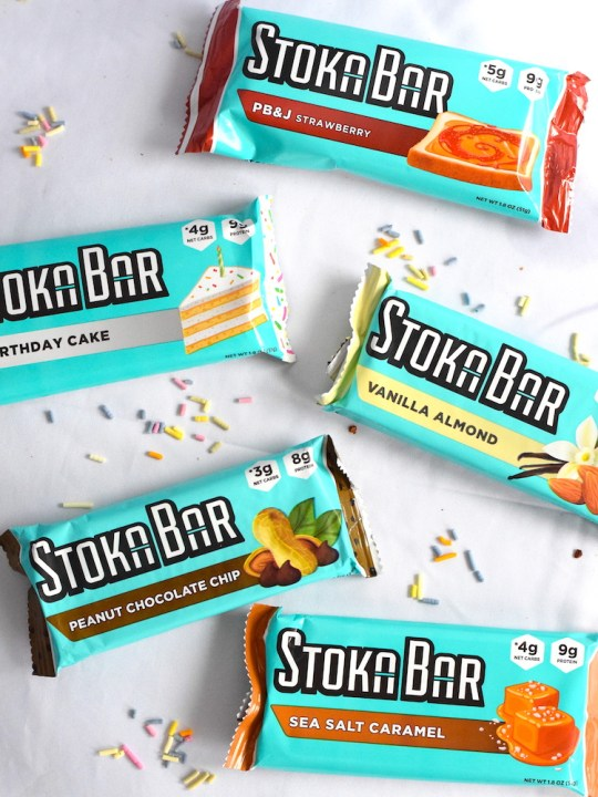 stoka bars review 2020