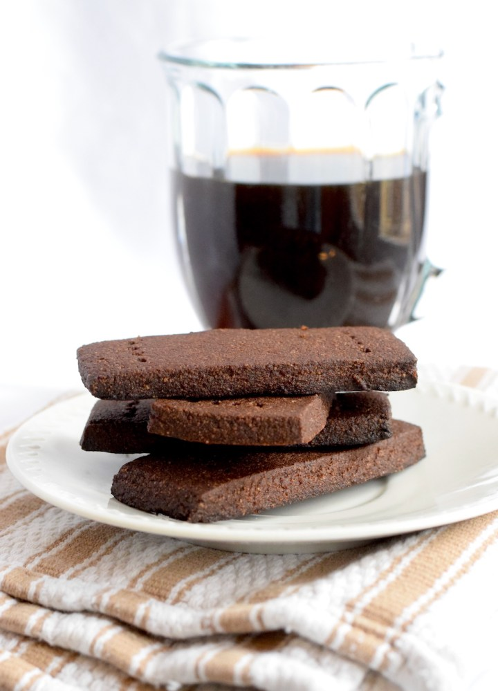 easy keto chocolate cookies recipe