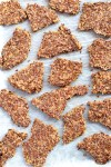 keto almond flour crackers