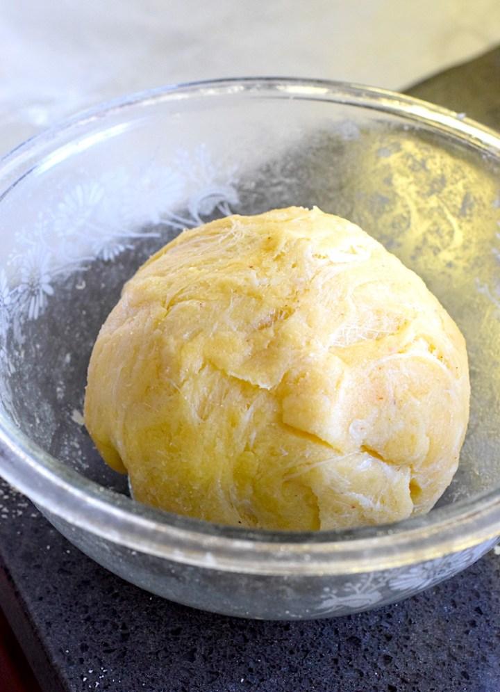 keto fat head dough