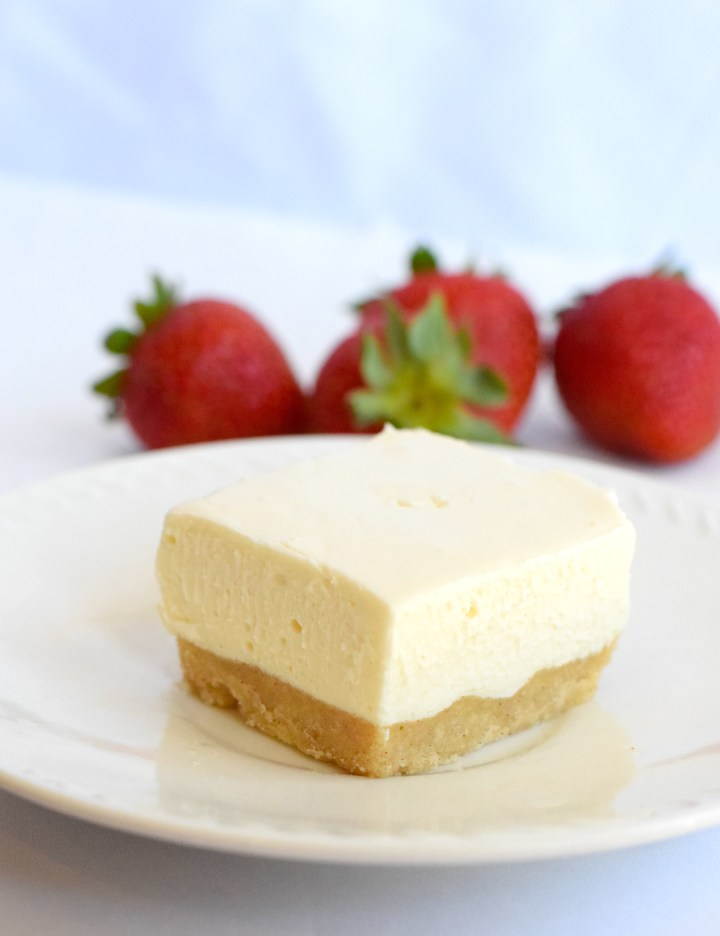 the best easy keto cheesecake