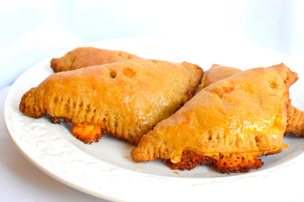 keto sausage and egg low carb turnovers recipe