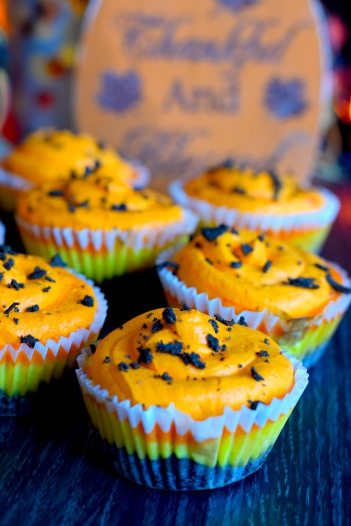 keto halloween cheesecakes