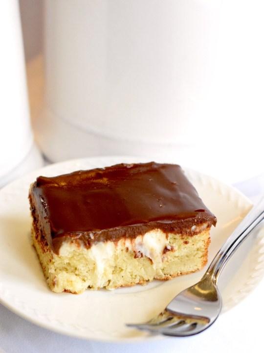 keto boston cream cake recipe