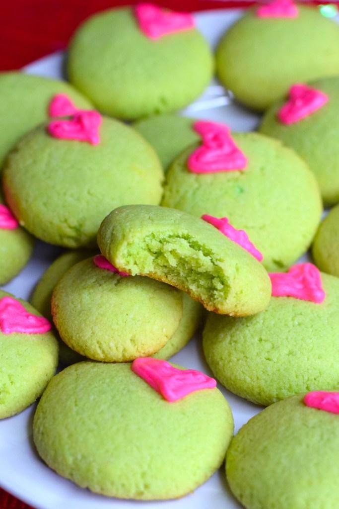 keto christmas cookies recipe