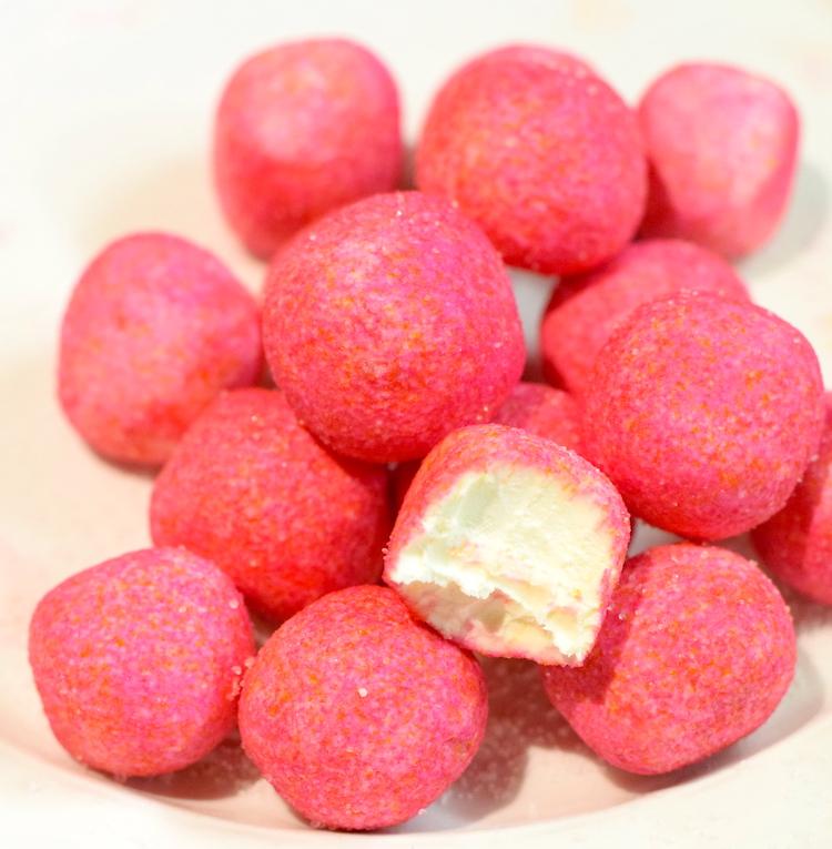 keto jell-o candies
