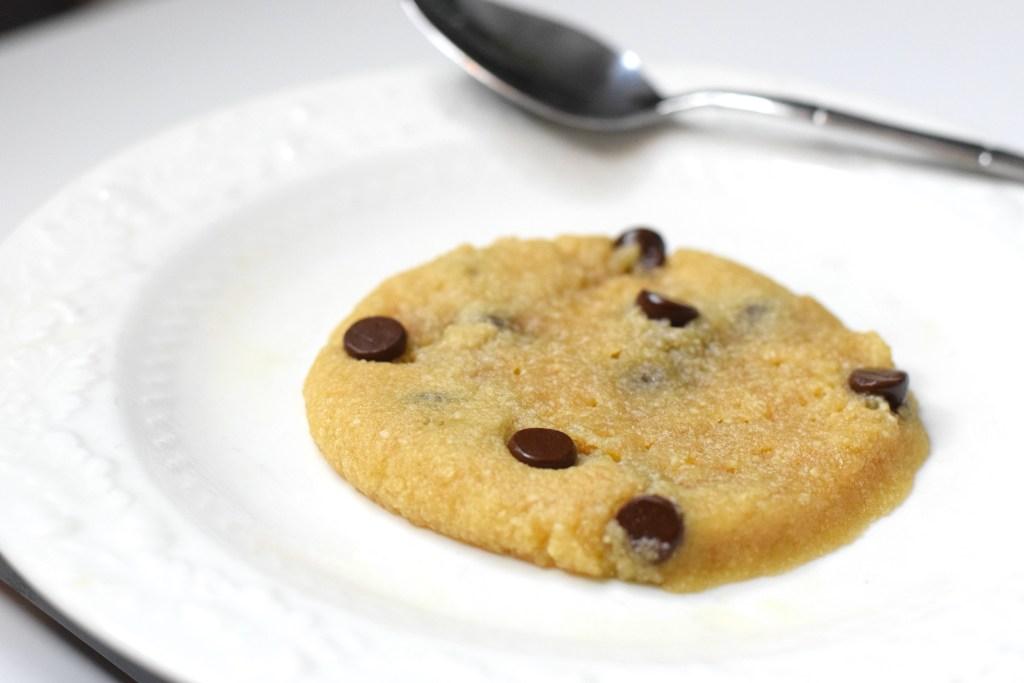 keto microwave cookie