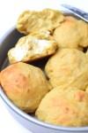 keto dinner rolls recipe
