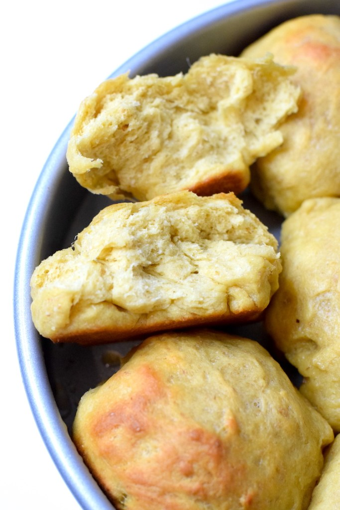 keto yeast vital wheat gluten dinner rolls