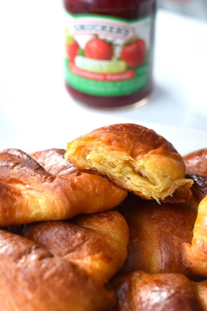 the best keto croissants recipe