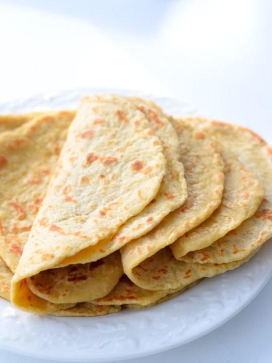 the best keto tortillas