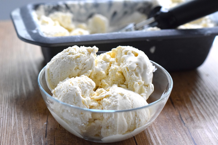 keto mct oil ice cream