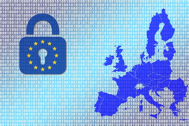 L'Europe à l'heure numérique: l'enjeu géopolitique