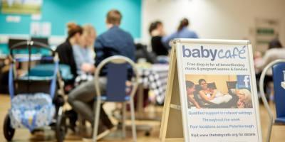 L'influence des haltes-allaitement sur les objectifs en matière d'allaitement des mères