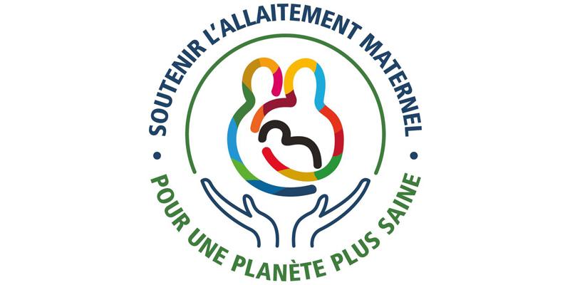 Semaine mondiale de l'allaitement maternel 2020 au Québec