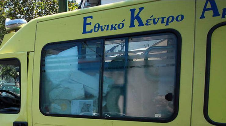 Τροχαίο δυστύχημα με δυο νεκρούς στο δρόμο για την Παναγία τη Σπηλιώτισσα