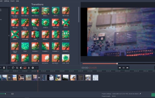 Movavi Video Editor 15.4.1 Activation Key Plus Crack Free Download (2021)