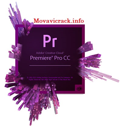 Adobe Premiere Pro CC 2019 Crack + Keygen Full Version