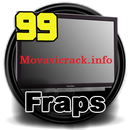 Fraps 3.5.99 Cracked + Keygen Full Version Torrent 2019