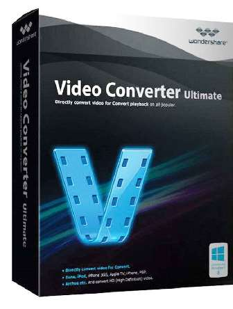 Wondershare Video Converter Ultimate 11.6.0 Crack With License Key 2020