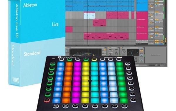 Ableton Live 11 Crack Suite + Keygen Torrent (Latest 2021)