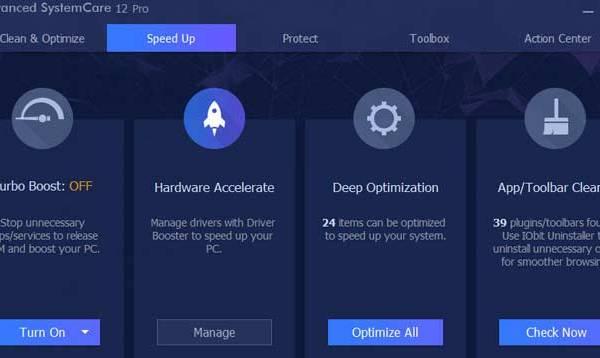 Advanced SystemCare Pro 14.1.0 Crack Plus Serial Key (Latest 2021)