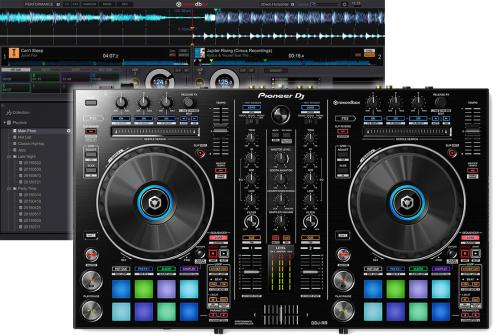 Rekordbox DJ 5.8.2 Crack Plus Full License Key 2020