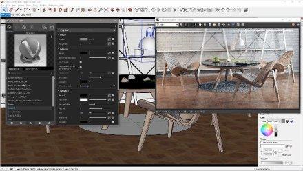 V-Ray for SketchUp Crack Full License Key Torrent [2020]