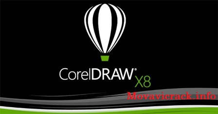 Corel Draw x8 Crack With Keygen Full Version 2020 [Latest]
