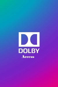 Dolby Access Crack 3.2.169.0 Windows 10 + Torrent [Updated]