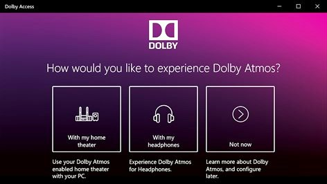 Dolby Access Crack 3.6.413.0 For Windows 10 + Torrent (2021)