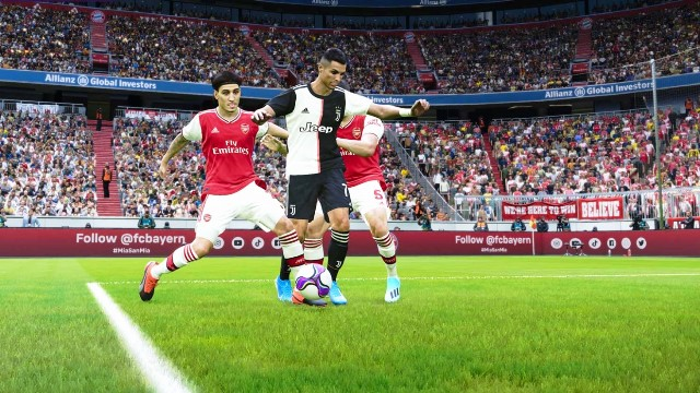 PES 2020 Crack CPY PC Free Download Torrent
