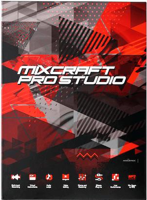 Mixcraft 9 Crack Pro Studio Registration Code Torrent 2020