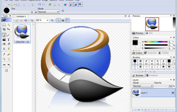 IcoFX 3.5 – Professional Icon And Cursor Editor Download