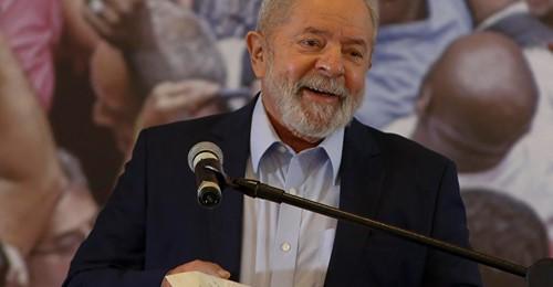 LULA DA SILVA es elegible para 2022 | Elecciones Presidenciales Brasil 2022