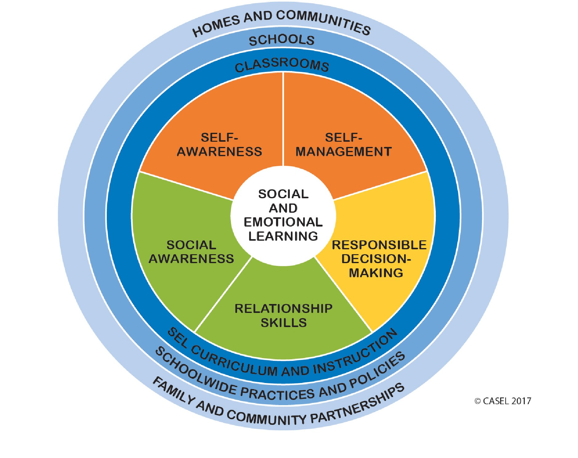 What Are Social Emotional Learning Standards