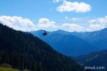 Dreh Tirol Stiegl