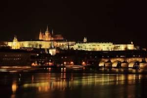 Accessible Prague