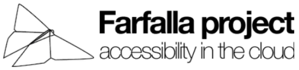 Farfalla project