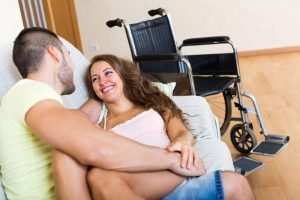 Sexuality and disabled people