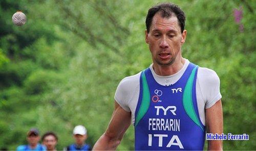 Paralimpiadi di Rio - Michele Ferrarin