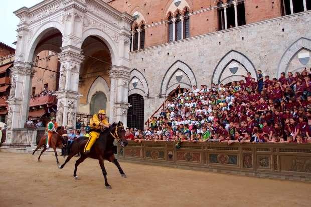 Toscana - Siena