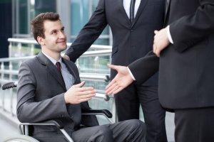 colloquio di lavoro disabilità