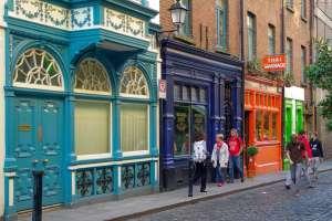 Dublino accessibile