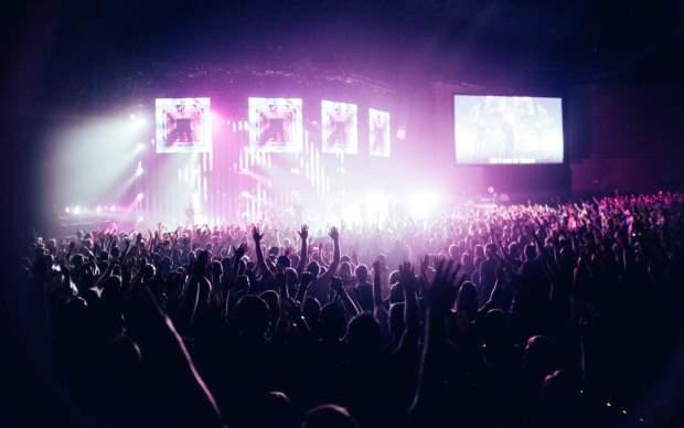 accessibilità degli eventi musicali